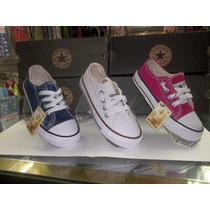 Zapatos Converse De Niños !!!