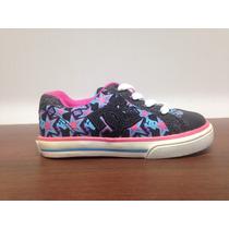 Zapatos Dc Shoes Para Niñas Estrellas 303442