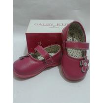 Zapatos Para Niñas Marca Galby Kids Bellos!!!!