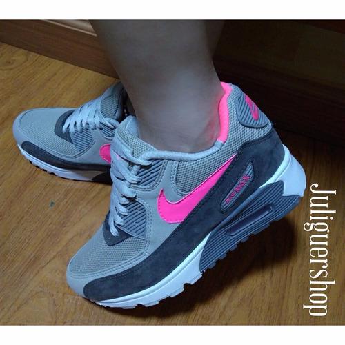 5dfa910e180ff Zapatos Deportivos Nike  adidas Y Muchos Mas - Bs. 1