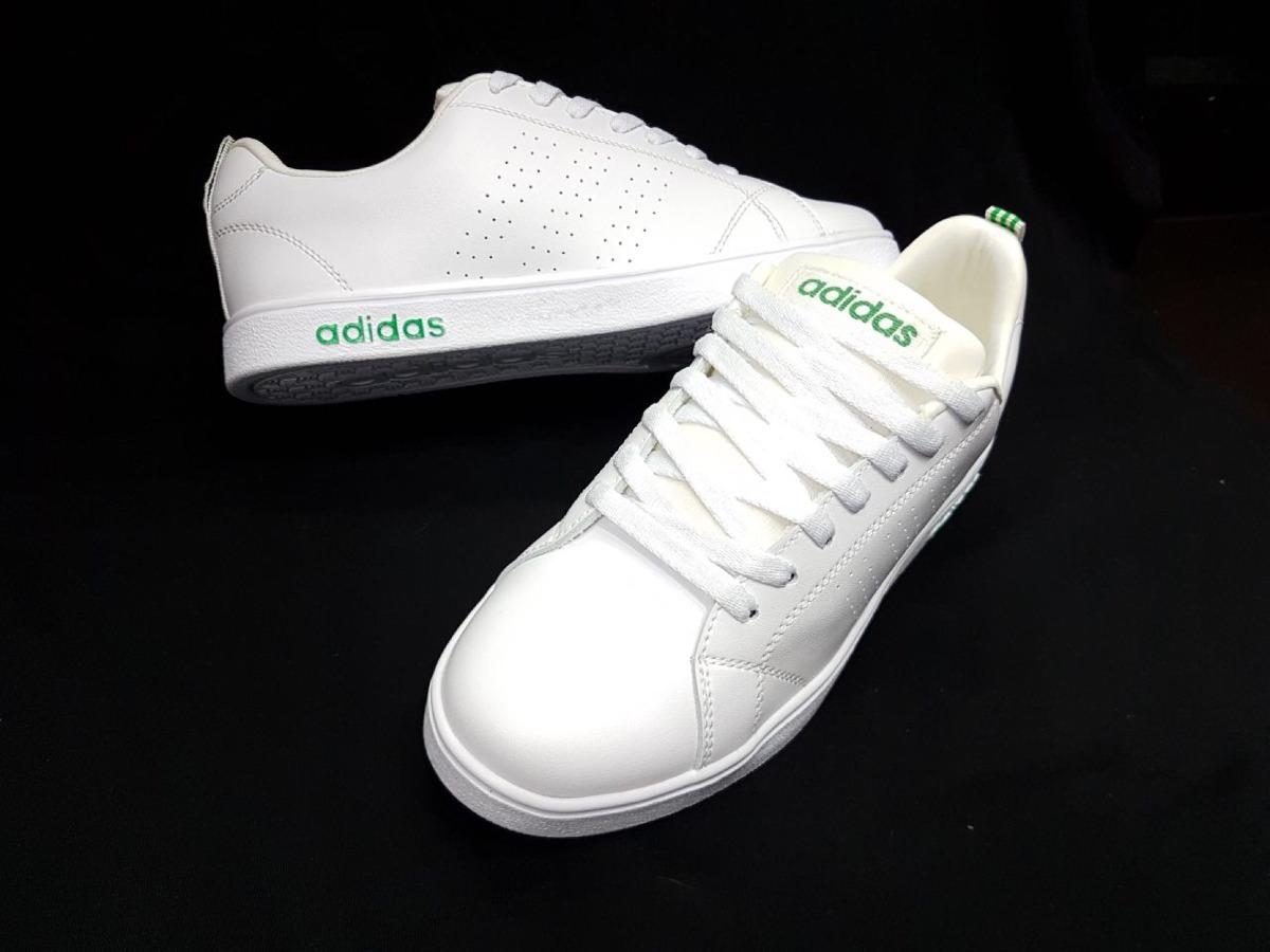2adidas verdes neo