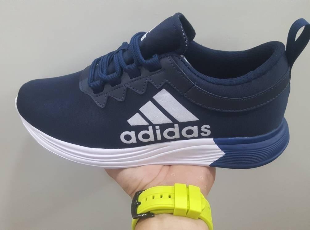los Angeles 52c8f 60c60 Zapatos Deportivos adidas Para Hombre