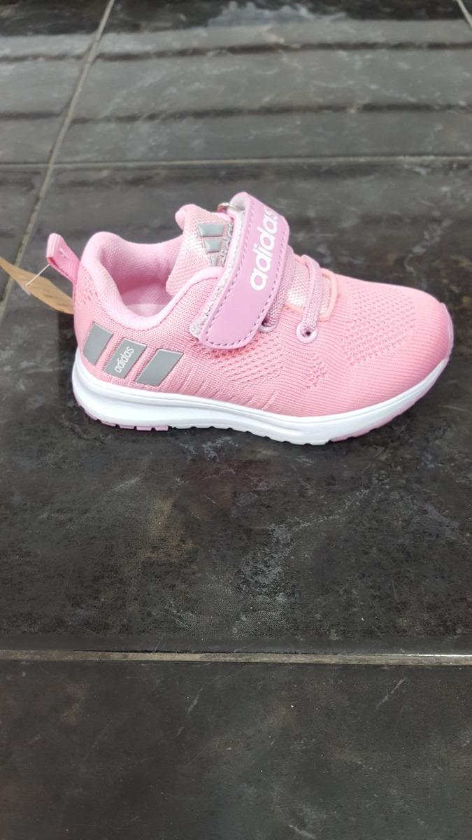 000 Zapatos 78 00 Mercado Adidas Deportivos Libre En Bs Niñas Para nqqxRCwgO