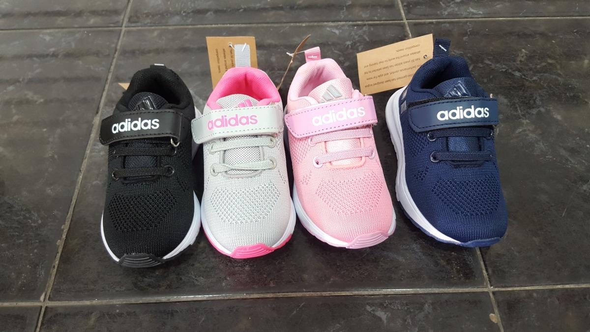 Adidas 78 Para Zapatos En Niñas Libre 00 Bs 000 Deportivos Mercado O6axHqPwXO