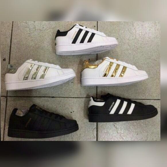 zapatos de moda adidas 2016