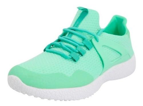 zapatos deportivos agta trotar gimnasio original // agta