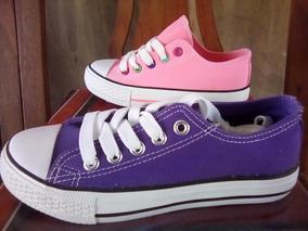 6ca3677b7 Zapato Jump Tipo Converse - Zapatos en Mercado Libre Venezuela