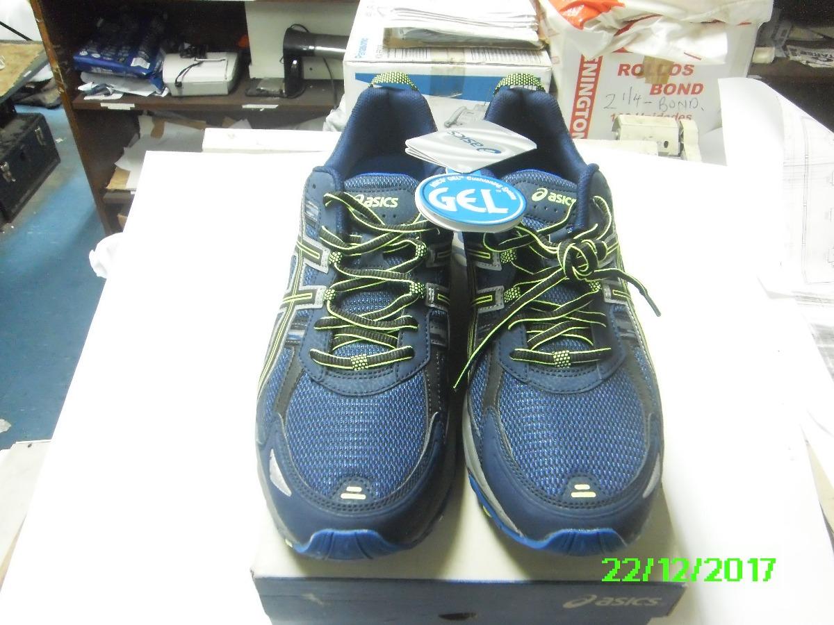 Talla Zapatos 13 Nuevos Asics s Gel 5 U Venture Deportivos wOwvZX