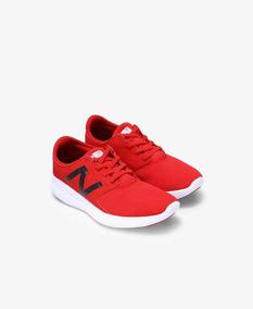 Niño Rojo Nuevo Original Deportivos Bebé Balance Zapatos New vn0OmN8w