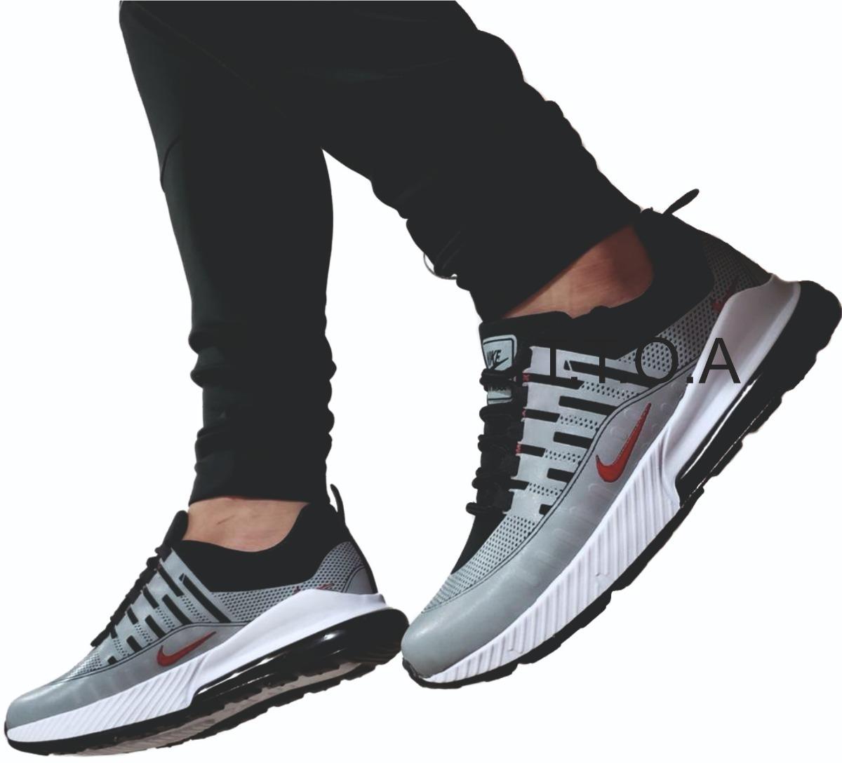 7ebb472b zapatos deportivos botas - tenis de caballero tallas 35/43. Cargando zoom.