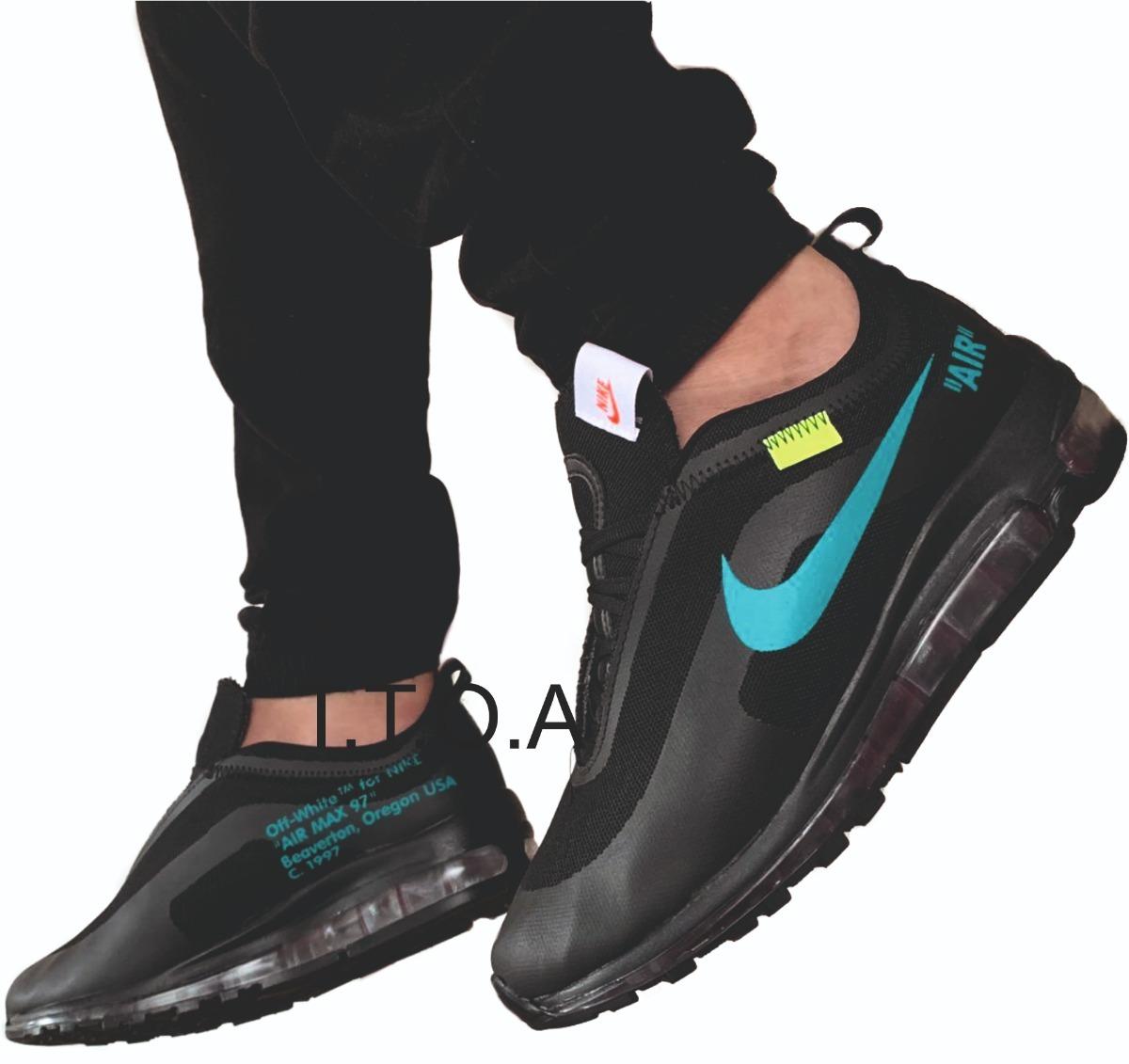 ce30d495 zapatos deportivos botas - tenis de caballero tallas 35/43. Cargando zoom.