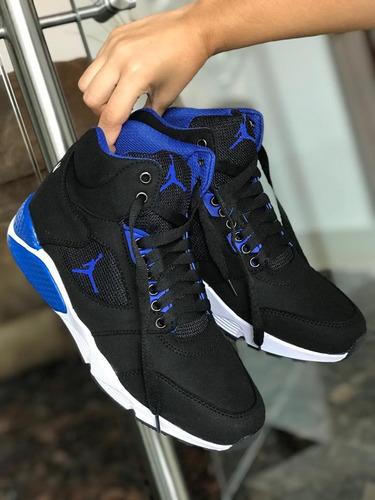 zapatos deportivos  ( botin ) de caballeros + envío gratis