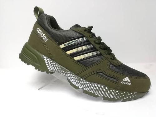zapatos deportivos caballero maraton