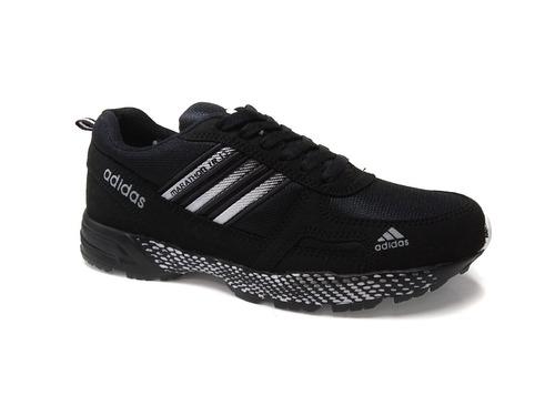zapatos deportivos caballeros adidas marathon