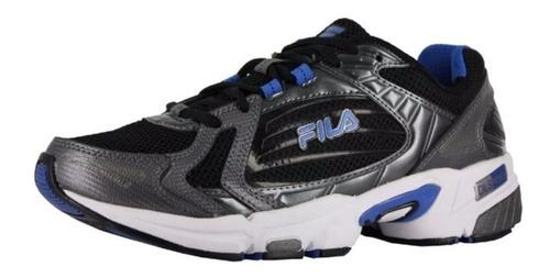 zapatos deportivos caballeros marca fila import. - talla 41