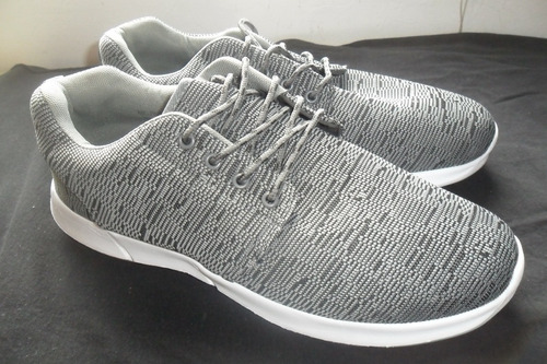 zapatos deportivos caballeros talla 46 importados