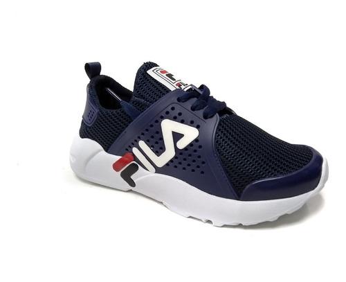 zapatos deportivos dama fila 2018