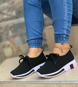 ff80887516 Lindos Zapatos A La Moda - Zapatos Deportivos en Mercado Libre Venezuela