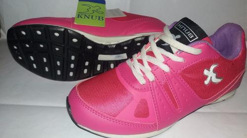 zapatos deportivos dama y caballero