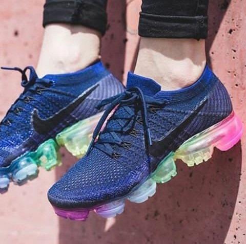 Y Deportivos Vapormax Nike Caballero Zapatos Wqoptxs Zoom Bs Dama pw4OYq