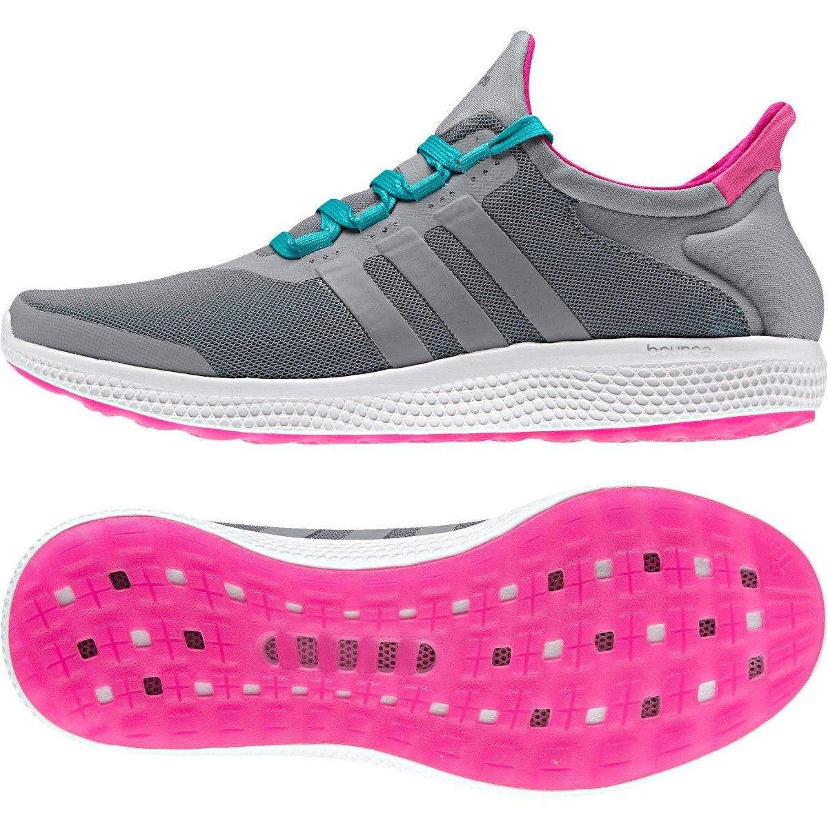 reputable site 0f6d4 f27c6 zapatos deportivos damas adidas cc sonic - talla 42 23. Cargando zoom.