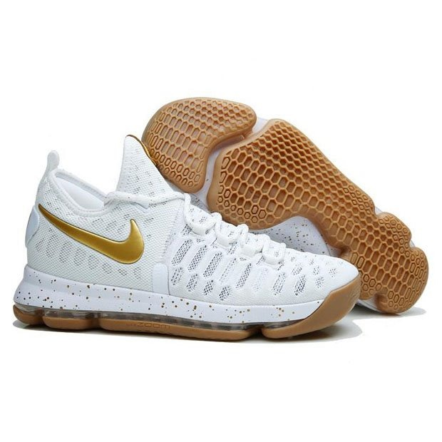 Zapatos Deportivos De Caballero Kevin Durant 9 Kd - Bs. 110,00 en ...