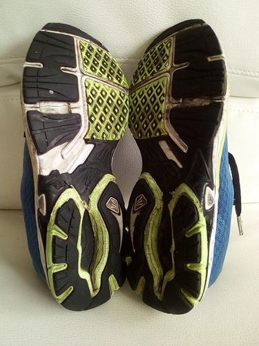 zapatos deportivos de caballero marca apolo talla 38