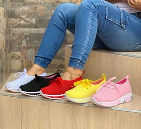 1e238f7fde6a Zapatos Elegantes Rojos Mujer - Zapatos para Mujer en Mercado Libre ...