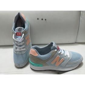 Zapatos Deportivos De Damas Newbalance