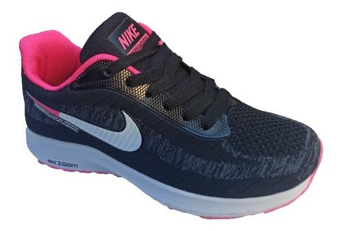 zapatos deportivos de damas nike zoom