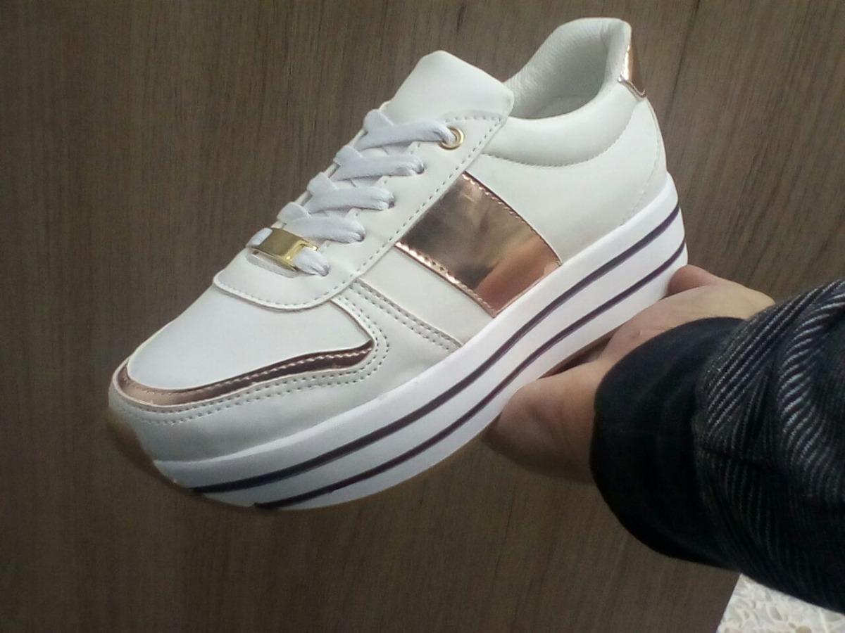 139f4879 zapatos deportivos de mujer altos moda colombia dama moda. Cargando zoom.