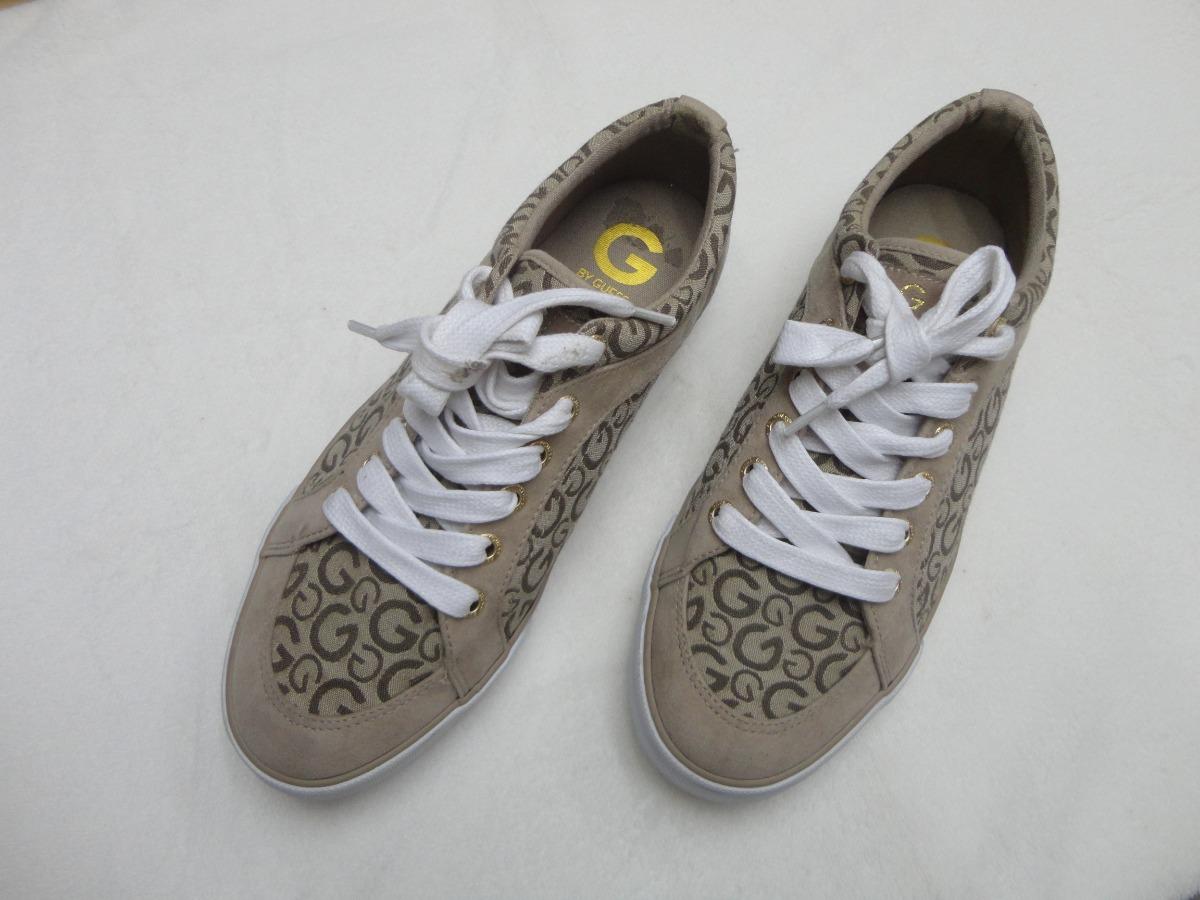 G By Bs Deportivos Femeninos 00 500 Zapatos 123 Guess HXwtEwaq
