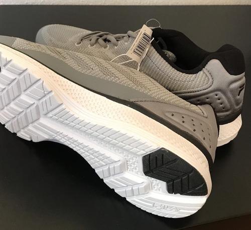 zapatos deportivos fila originales con su caja