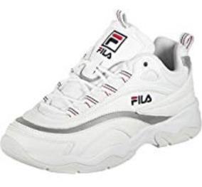 de7646e61f66 Zapatos Deportivos Fila Para Caballero