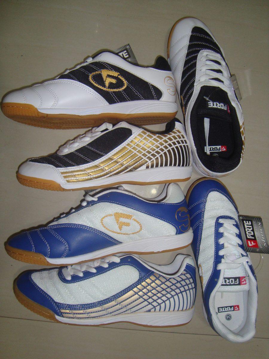 zapatos deportivos futbol sala y microtacos forte. Cargando zoom. f5a1078e868b7