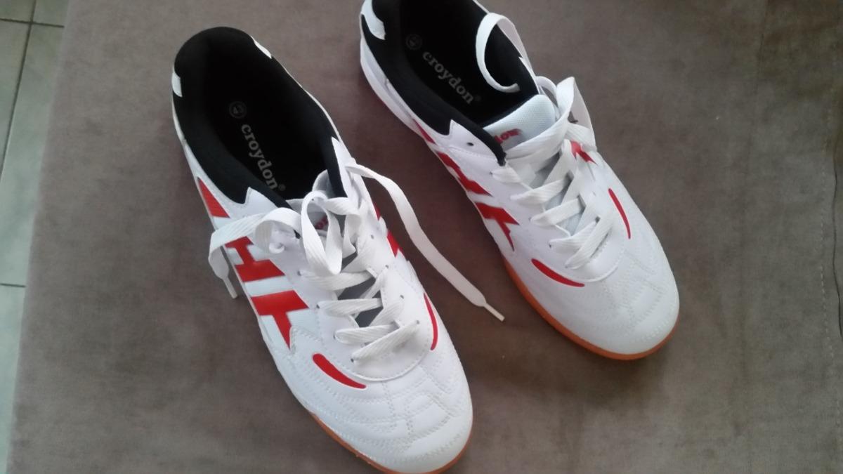 Zapatos Deportivos Ideales Para Futbol Sala 3df1a53505276