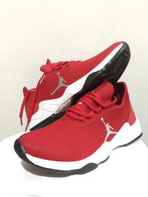 Jordan Zapatos Color Deportivos Color Zapatos Zapatos Rojo Deportivos Jordan Jordan Deportivos Rojo XiOulZwPkT