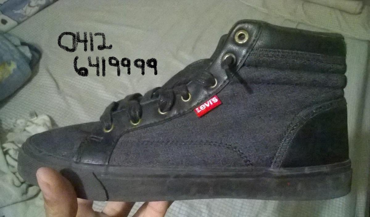 454ea87392d zapatos deportivos levis originales. Cargando zoom.