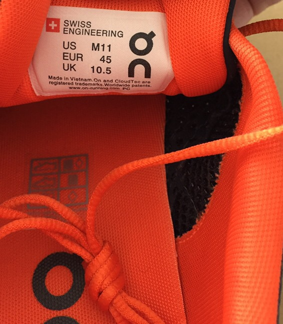9dde241c1793 zapatos deportivos marca ón ingeniería suiza · zapatos deportivos marca