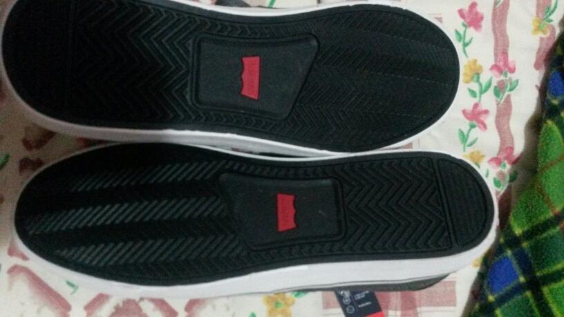 c708063d304 zapatos deportivos marca levis caballero 10.5 usa original. Cargando zoom.