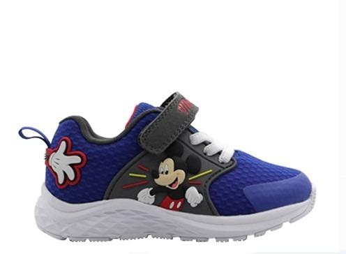 zapatos deportivos mickey mouse niños