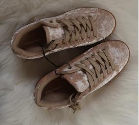 37eur Gamuza Deportivos Zapatos Talla Misbehave Plataformas N8wPXn0kOZ
