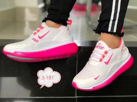 Zapatos Deportivos Moda Colombiana Damas Niños Y Caballero