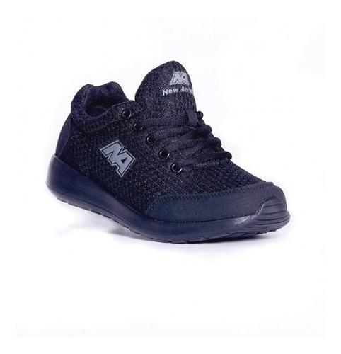 zapatos deportivos new arrival - rojo