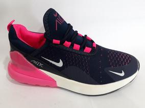 Zapatos Deportivos Nike 270 Para Dama