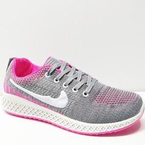 Zapatos Trenzados Rojos Dema+ Zapatos Nike de Hombre en