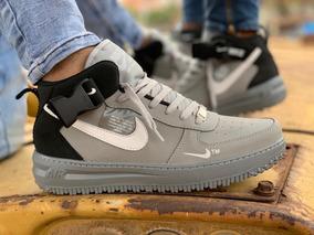 Zapatos Para Caballeros Deportivos Nike Air Jordan 1
