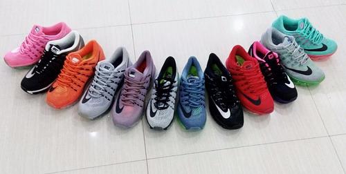 zapatos deportivos nike air max 2016