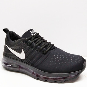 Nike Air Max 2015 zapatos para las mujeres Negro Rose – Nike