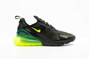 Zapatos Deportivos Con Tacon Zapatos Nike Amarillo en